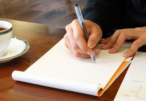 アフィリエイトは、自分が書きたいことを書いてはいけない!