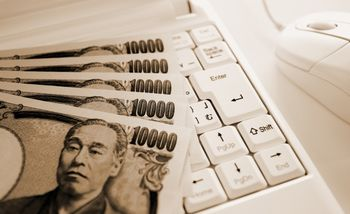 FXや株式投資の情報サイトは、ブログアフィリエイトに向いている!