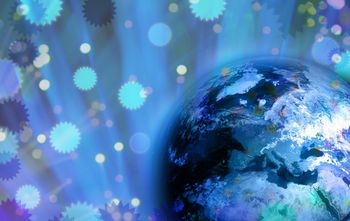 新型コロナウイルスが世界中で確認されている!