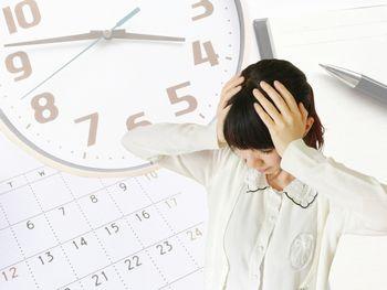時間がたくさんあると、無駄なところに時間をかけてしまう。