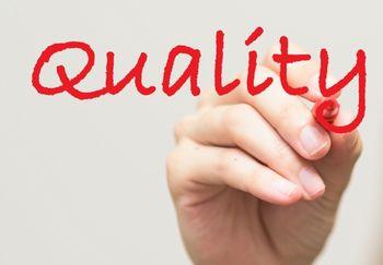 品質を上げられるのは、自分の知識とスキルがついてから。最初はスピードを重要視しないと、いつまでもサービスを提供できない。