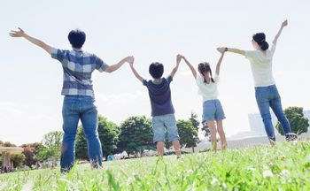 ネット副業を始めたことで、家族を幸せにできた