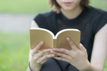 自分を変えたいのであれば、本を読むことが最も効果的!