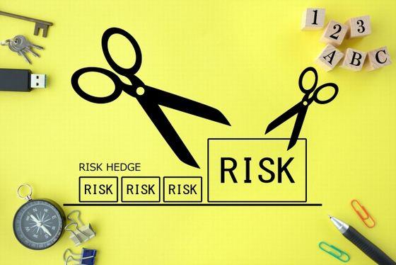 人生で大きな失敗をしないためのリスクヘッジの方法