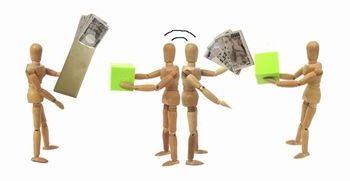 実際の物を扱う「せどり」であれば、ネット副業で収入は得られやすい。