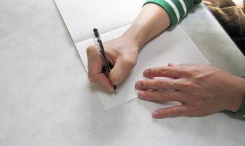 ネット副業で文章を書くポイントは、最初に大切なことを書くこと。