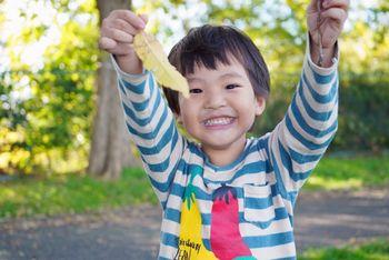 子どもを褒めて認めることが、良い子育ての仕方