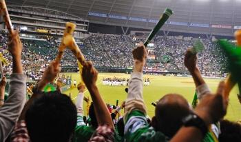 スポーツが人よりもできると、人から褒められて、尊敬されて、喜んでもらうことができる!