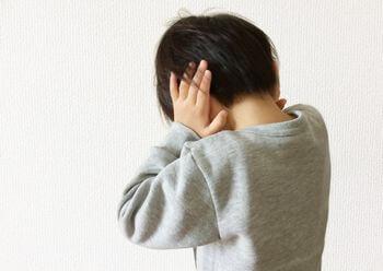 親の言葉は極めて重い。子どもは親からの言葉を真実だと思ってしまう