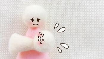 夜泣きは、精神的なストレスだけでなく、寝不足まで重なるから辛い…