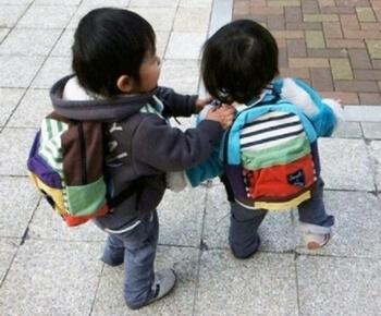 子どもは兄弟ができるとケンカをする!子どもがちょろちょろするし、命を守ることだけでも精一杯。。