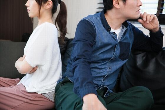なぜ夫婦喧嘩をするのか?疲れて離婚したい男が知るべき体験談