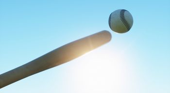 人生でやること3.趣味(野球)がうまくなるように努力すること