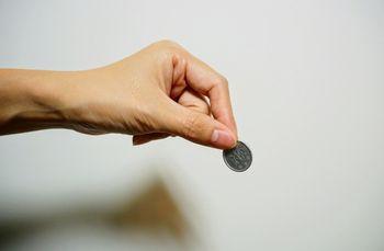 1億人の人から1円ずつもらえば、1億円になるけど、全員が1円をくれるわけではない