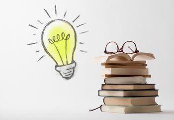 本は自分の考え方を変えるきっかけになる!