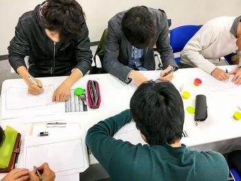 学校で勉強した方が良い理由3:問題を解決できるようにするため